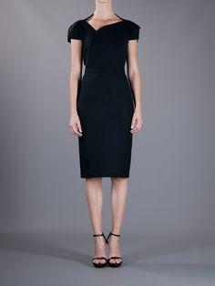 Roland Mouret 'Jesse' Dress - Concept Store Riga - farfetch.com