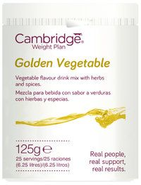 "250GV - Golden Vegetable Drink Mix - ""The Consultant Online Order System"""