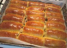 Ring Cake, Hot Dog Buns, Scones, Tiramisu, Banana Bread, Food, Hungarian Recipes, Dominatrix, Essen