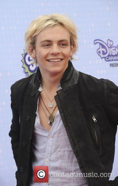 ross lynch 2015 | Picture - Ross Lynch at Disney Los Angeles California United States ...
