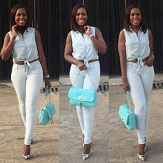 I Can't Marry A Poor Guy He Must Be Rich Caring Good On Bed - Linda Ikeji Reveals   Popular celebrity blogger Linda Ikeji sat for a chat with TS Weekend and opened up on her career love life and what she wants from her man ..  Why do you always write negative stories about celebrities that are not your friends?Look I have never written any negative story about anyone except him. I dont want to mention any name because I dont want any distractions.  More so they are all my friends and I dont…