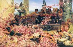 The Roses of Heliogabalus ***