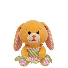 Sweetie Pie smallfrys® Stripes-A-Lot Bunny - Build-A-Bear Workshop US