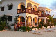 Cheap Anguilla hotels with outstanding reputations can be hard to find on an island geared to the rich and famous. Carimar Beach Club is one of the best of them. Atlantic Ocean, Our World, South America, Caribbean, Villa, Hotels, Mansions, House Styles, Beach