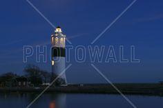 Lighthouse in Öland - Wall Mural & Photo Wallpaper - Photowall