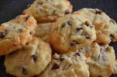 Cookies ultra-moelleux