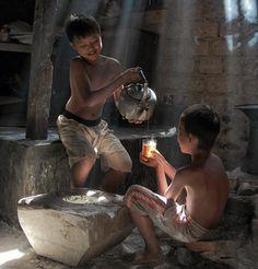 Amazing Photography by Dewan Irawan | Cuded