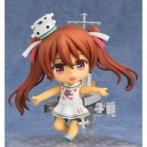 Kantai Collection Nendoroid Action Figure Libeccio