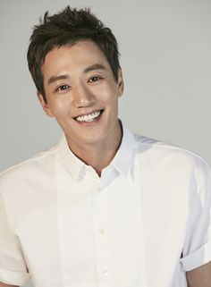 Kim Rae Won Cheerful and Content After Wrapping Up SBS Drama Doctors | A Koala's Playground