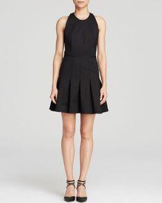 Rebecca Minkoff Dress - Gigi Pleated