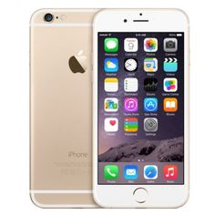 1259190 - SMARTPHONE IPHONE 6 64GB GOLD