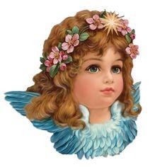 victorian angels | Victorian Angel by *Nataly1st on deviantART