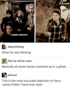 """37 Miscellaneous Memes That'll Put You Into That Weekend Groove - Funny memes that """"GET IT"""" and want you to too. Get the latest funniest memes and keep up what is going on in the meme-o-sphere. Harry James Potter, Harry Potter Puns, Harry Potter Marauders, Harry Potter Universal, Harry Potter World, Harry Harry, Albus Dumbledore, Drarry, Maggie Smith"""