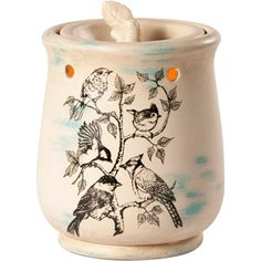 ScentSationals Birds in a Tree Full-Size Warmer