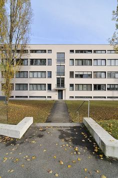 Weissenhofsiedlung Weissenhof estate, apartment building Am Weissenhof 14-20, entrance house No. 16, architect Ludwig Mies van der Rohe, east facade, Stuttgart, Baden-Wuerttemberg, Germany, Europe. All prints are professionally printed, packaged, and shipped within 3 - 4 business days. Choose from multiple sizes and hundreds of frame and mat options.  Available as poster, greeting card, framed fine art print, metal, acrylic or canvas print. (c) Matthias Hauser hauserfoto.com