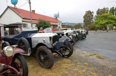 Near Corryong, Victoria