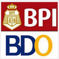 BDO vs BPI Savings Account Products Compared. BDO and BPI are the No. 1 and No. 3 #Bank in the #Philippines Banks Logo, Badge Icon, Criminology, Philippines, Logos, Products, Logo, Gadget