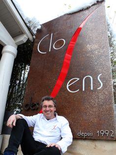 Laurent Petit - Le Clos des Sens - 13 Rue Jean Mermoz - 74940 Annecy-le-Vieux