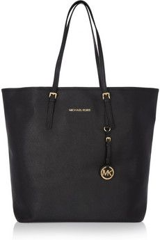 OMG..there it is..The purse I want!! MICHAEL Michael Kors Jet Set Travel Small Travel Tote