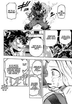 Boku no Hero Academia 157 InManga