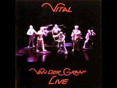 Graham Smith, Van Der Graaf  - Still Life (Live Audio)