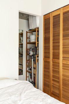 Tall Cabinet Storage, Divider, Room, Furniture, Home Decor, Bedroom, Decoration Home, Room Decor, Rooms