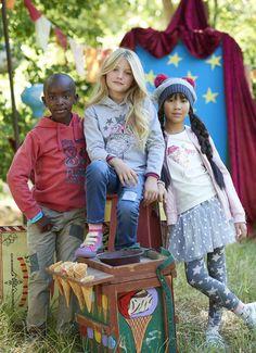 Naartjie Kids SA Winter Range
