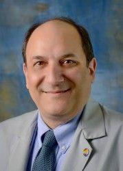 Paul Rubinstein, MD, Oncology, Attending Physician, John H. Stroger, Jr. Hospital