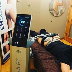 eed836fcd6 Emsculpt is the only non-surgical body contouring treatment in the world  that simultaneously builds