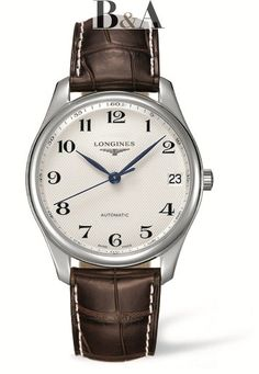 Longines Master Collection L2.665.4.78.3