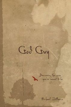 God Guy... the devotional is great for the boys