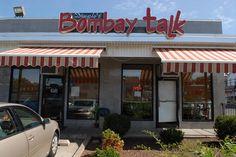 Amazing Food!!    DIMPLE'S BOMBAY TALK  1358 OAK TREE ROAD,  ISELIN, NJ