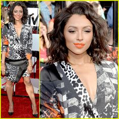 Kat Graham Goes for Printed Dress Look at MTV Movie Awards 2014! http://sulia.com/channel/vampire-diaries/f/a477b285-8592-4fac-ab7e-16ef6080cbbb/?source=pin&action=share&btn=small&form_factor=desktop&pinner=54575851