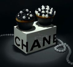 Chanel- like Chenise's birthday party!!