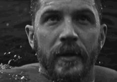 Tom Hardy in the Hyundai Card Commercial