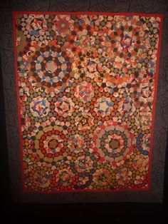 Journey of a quilt lover: Some of the Dutch quilts