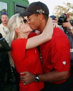 The most famous figure of celebrity indiscretion, Tiger Woods found himself the center of a scandal after 'The National Enquirer' claimed in 2009 he had an extramarital affair with hostess Rachel Uchitel. Reports that Woods had slept with up to 19 mistresses during his five-year marriage to Elin Nordegren — and his public apology admitting to his wrongdoing — led to their divorce in 2010.