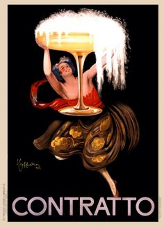 Vintage advertising poster | vintage posters | vermouth | alcohol
