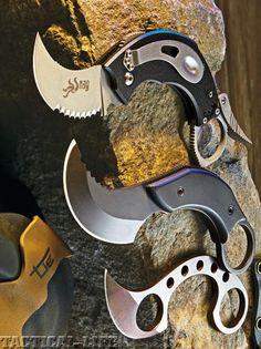 Tactical Knives [ EgozTactical.com ] #knives #tactical #survival