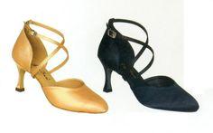 Ballroom Shoes For Ladies No2 | berioska