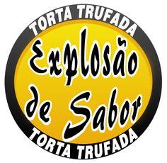 Logo Explosão de Sabor