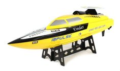 Impulse Freedom SS Electric RC Speed Boat 24GHz 15 MPH RTR Ready To Run High Speed Boat Colors May Vary -- You can find more details by visiting the image link.Note:It is affiliate link to Amazon.