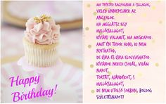 _ Name Day, Mini Cupcakes, Birthday Wishes, Scrapbook, Quotes, Quotations, Special Birthday Wishes, Saint Name Day, Qoutes