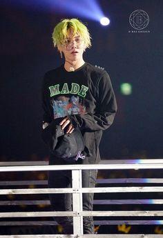 170108 G-Dragon - BIGBANG 0.TO.10 THE FINAL in SEOUL