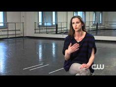 Breaking Pointe - Allison Interview
