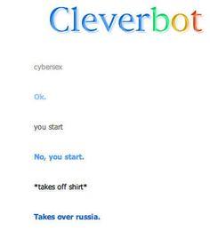 Funny Cybersex Conversations 3