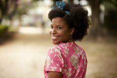 Cantora inglesa descoberta nas ruas do Rio, Jesuton fala sobre a sua trajetória   Carol Pascoal - Passagem de Som
