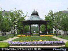 Visit or Move to Carmel Indiana (Hamilton County) - Take a Quick Video Tour of Carmel!