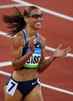 Lolo Jones Photo - Olympics Day 10 - Athletics
