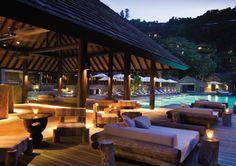 Séjour de luxe, Four Seasons Resort, Seychelles - Privilèges Voyages